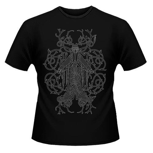 Heilung - Audugan - T-shirt (Men)