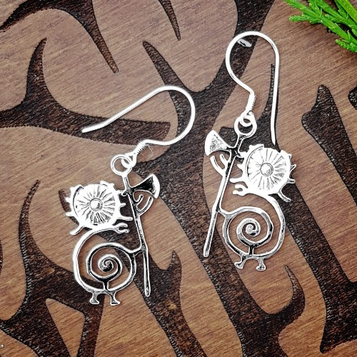Heilung - Heilung - Earrings