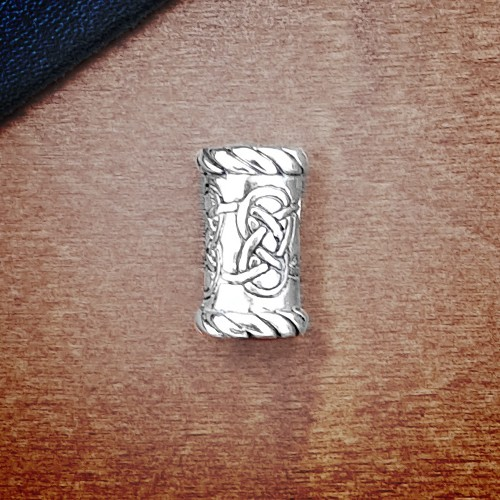 Heilung - Knotwork - BEARD BEAD (Men)
