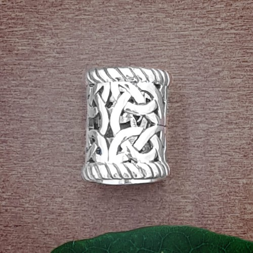 Heilung - Knotwork Holed - Beard/Hair Bead