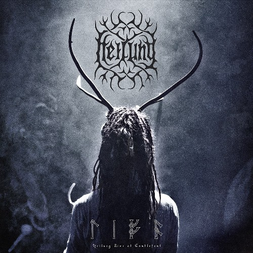 Lifa - Heilung Live at Castlefest - CD DIGIPAK + Digital