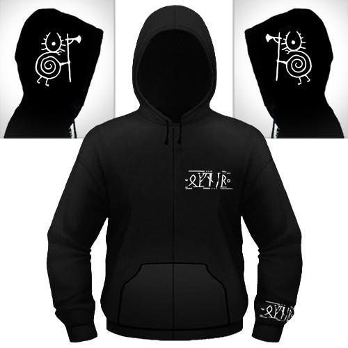 Ofnir - Hooded Sweat Shirt Zip (Men)