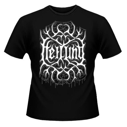 Heilung - Remember - T-shirt (Men)