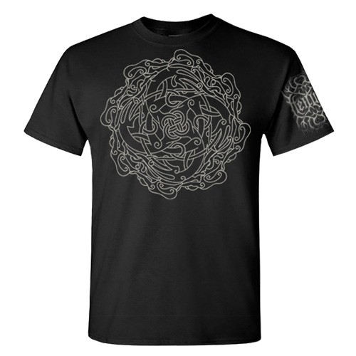 Heilung - Sol - T-shirt (Men)
