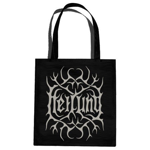 Heilung - Warrior Snail - TOTE BAG