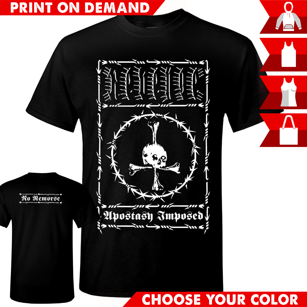 Revenge - Apostasy Imposed - Print on demand