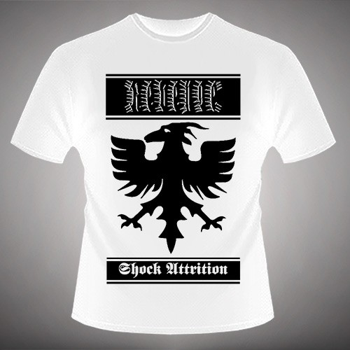 Revenge - Shock Attrition - T-shirt (Men)