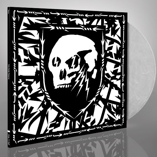 Revenge - Strike.Smother.Dehumanize - LP COLOURED + Digital