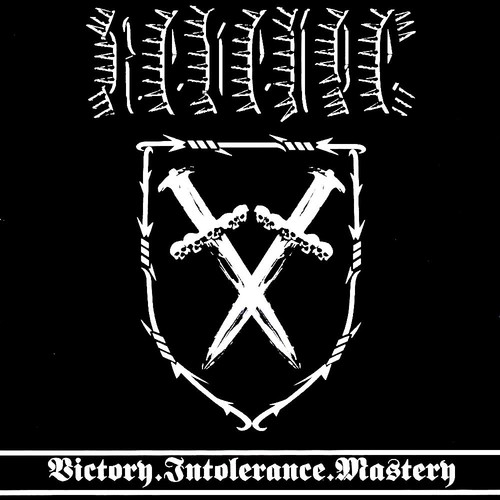 Victory.Intolerance.Mastery - CD