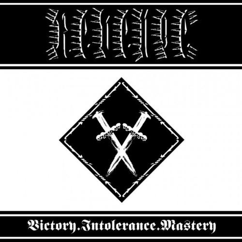 Victory.Intolerance.Mastery - CD DIGIPAK