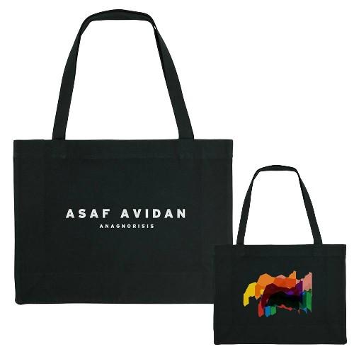 Asaf Avidan - Anagnorisis - Shopping Bag