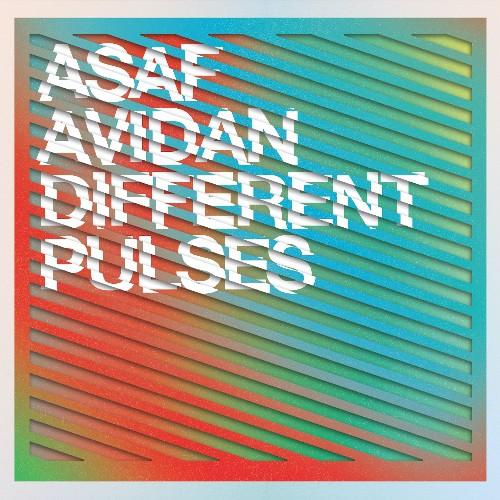 Asaf Avidan - Different Pulses - CD DIGIPAK