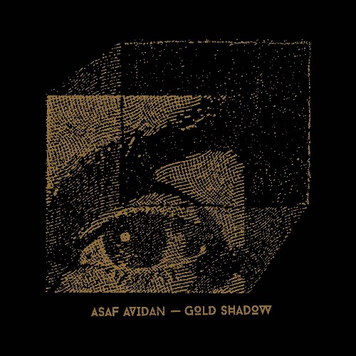 Asaf Avidan - Gold Shadow - CD DIGIPAK