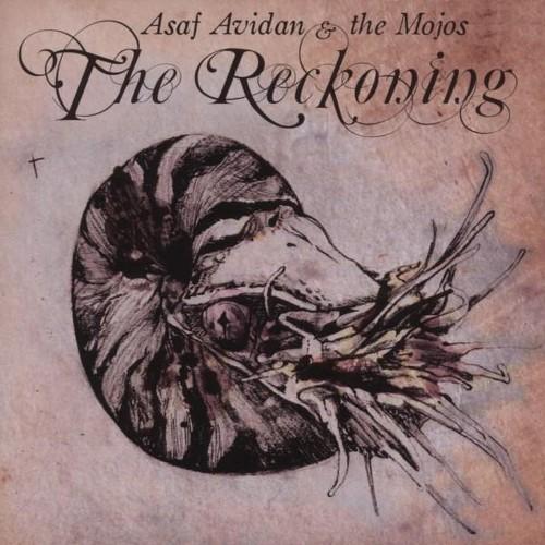 Asaf Avidan & The Mojos - The Reckoning - CD DIGIPAK