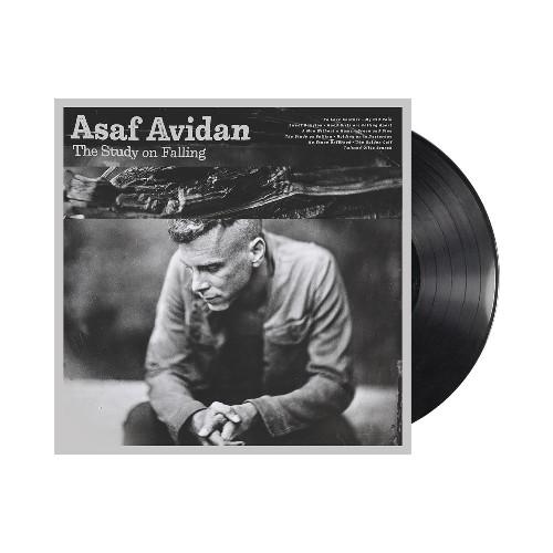Asaf Avidan - The Study On Falling - LP