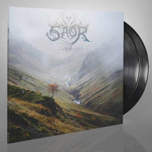 Aura - DOUBLE LP Gatefold