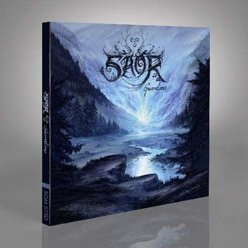 Saor - Guardians - CD DIGIPAK