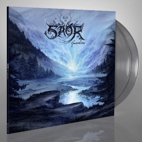 Saor - Guardians - DOUBLE LP GATEFOLD COLOURED