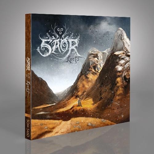 Roots - CD DIGIPAK