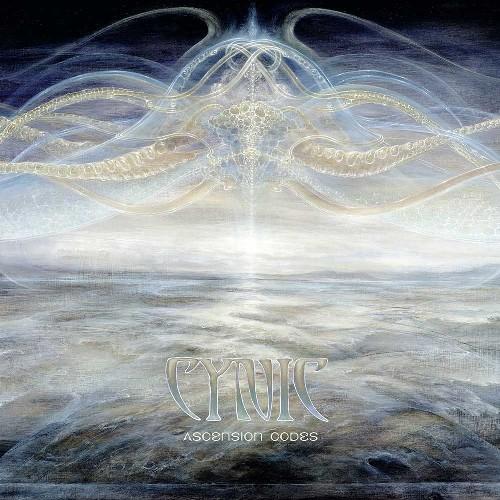 Cynic - Ascension Codes - CD DIGIPAK + Digital