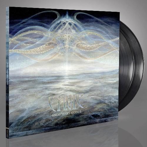 Ascension Codes - DOUBLE LP Gatefold + Digital