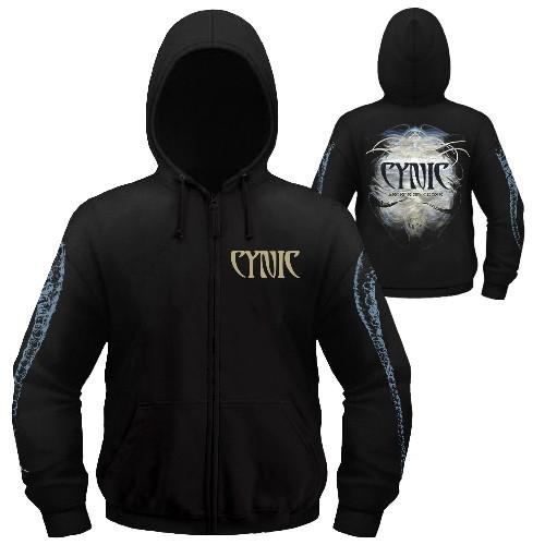 Ascension Codes - Hooded Sweat Shirt Zip (Men)