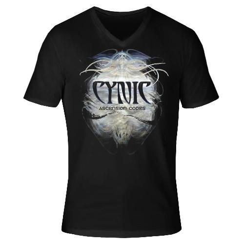 Ascension Codes - T-shirt V-neck (Men)