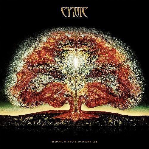 Cynic - Kindly Bent to Free Us - CD DIGIPAK