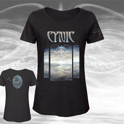Cynic - Tryptic - T-shirt (Women)