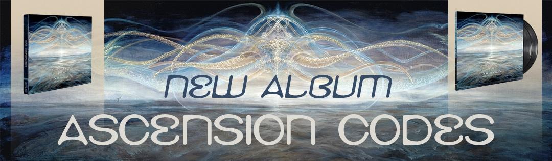 New album preorder!